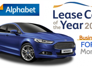Lease Car of the year 2015