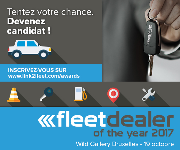 Awards 2017 - Fleet Dealers - FR
