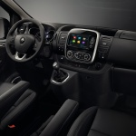 RENAULT TRAFIC SPACECLASS (J82 E4) - PHASE 1
