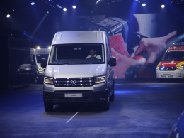 VW CRAFTER3