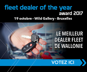 Vote Fleer Dealer - Wallo