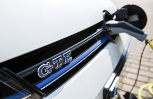 VW Golf GTE foto 1